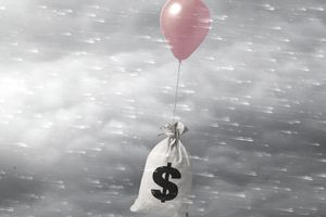 fast-loans-money-bag-tied-to-balloon