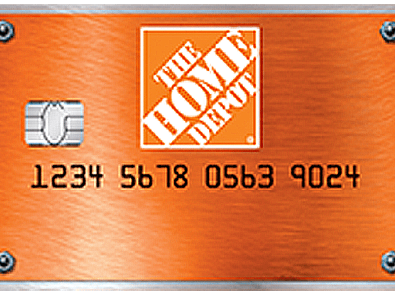 Home Depot Consumer Credit Card Review