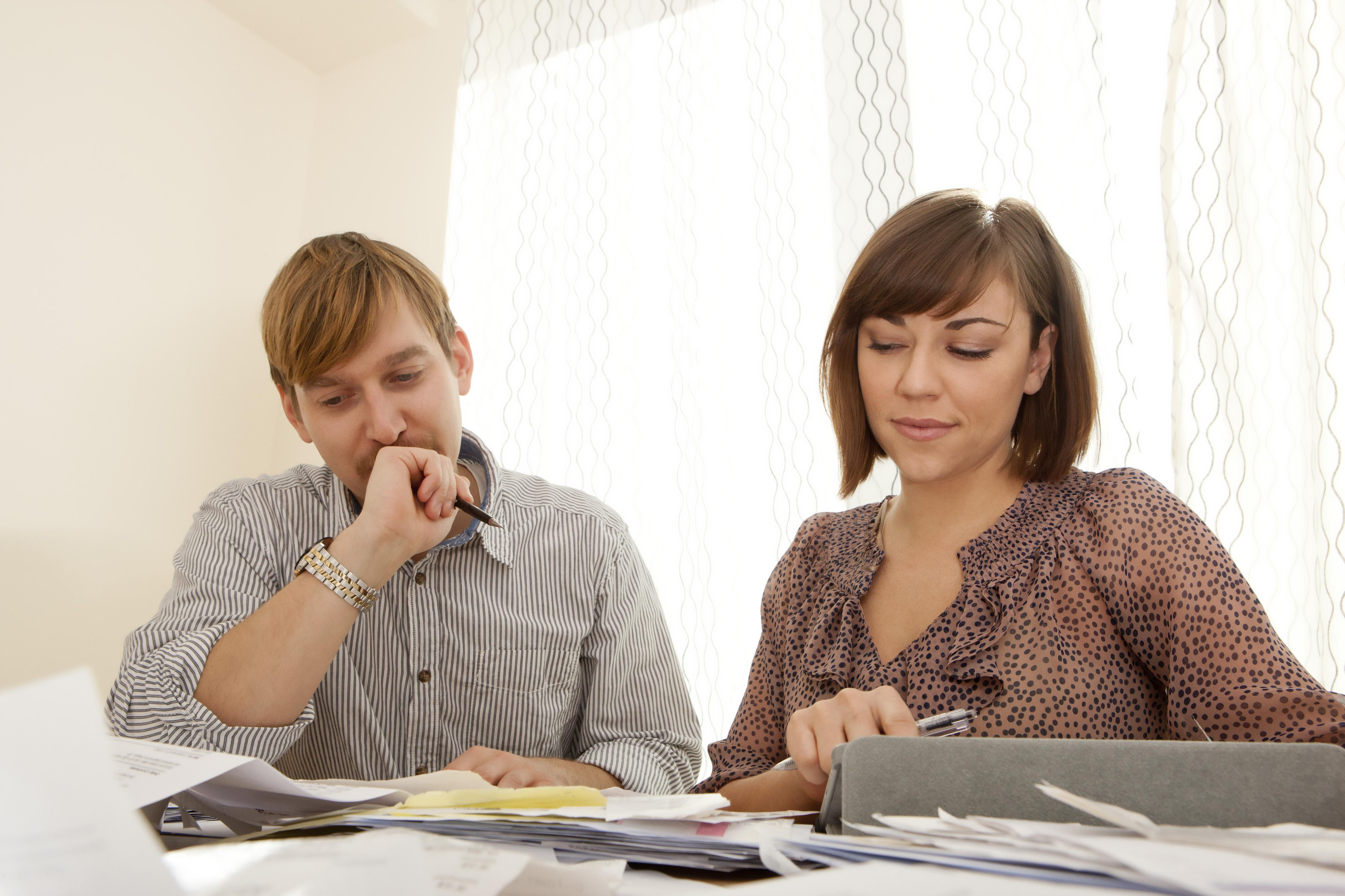 Sharing Child Custody? IRS Tiebreaker Rules for Claiming Dependents