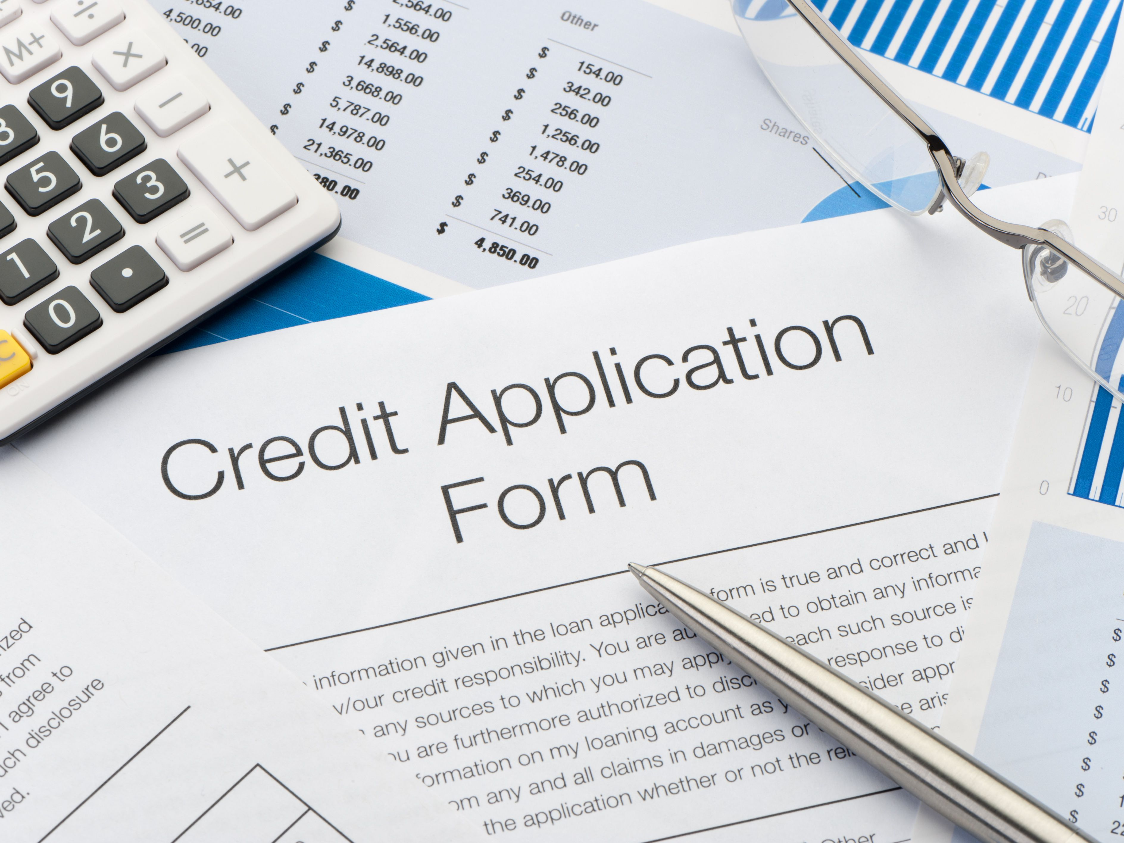 Possible Reasons Your Credit Limit Increase Was Denied