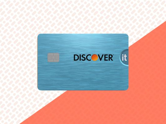 discover it cash back student primary image
