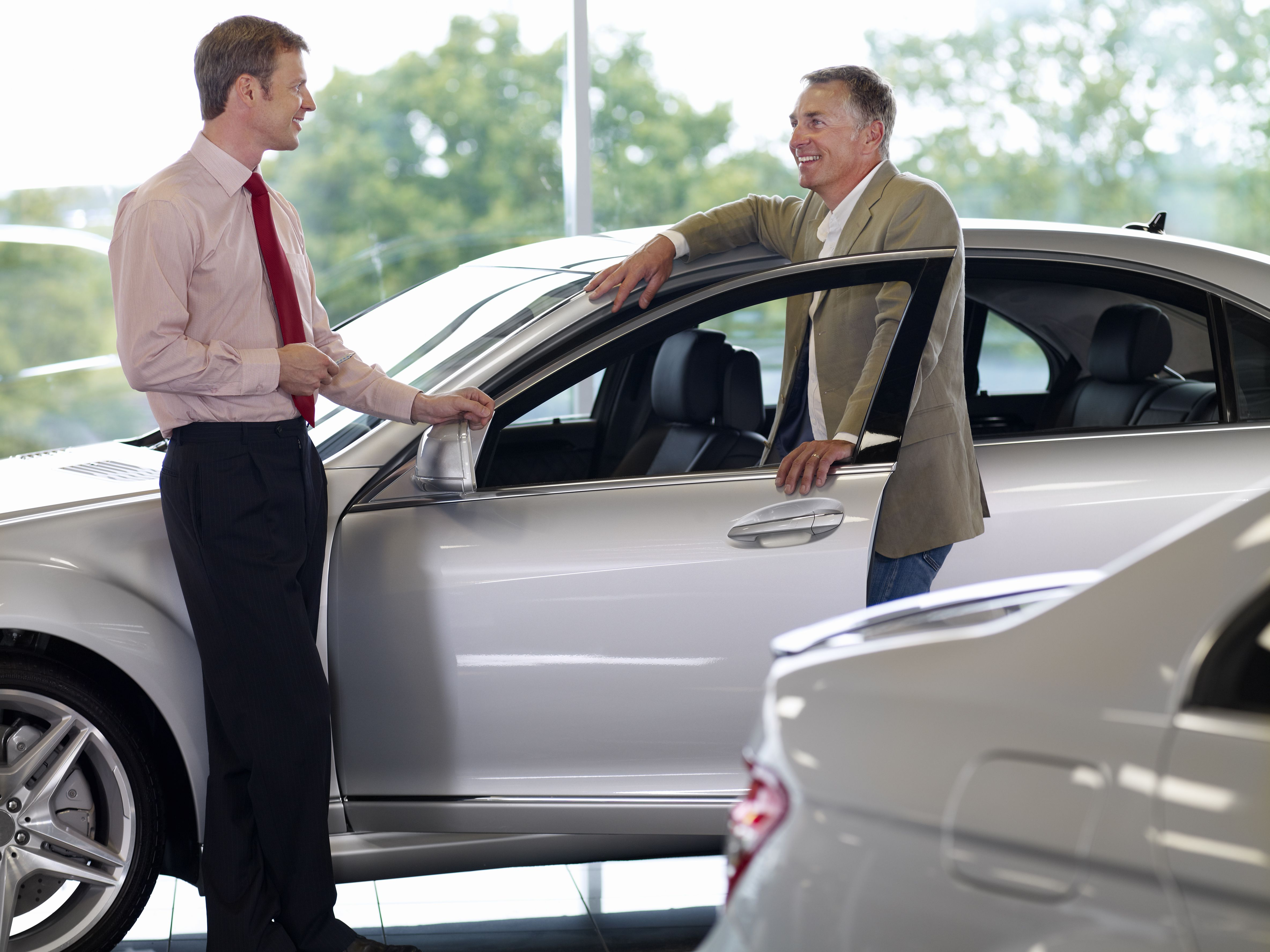 Should I Buy My Leased Car
