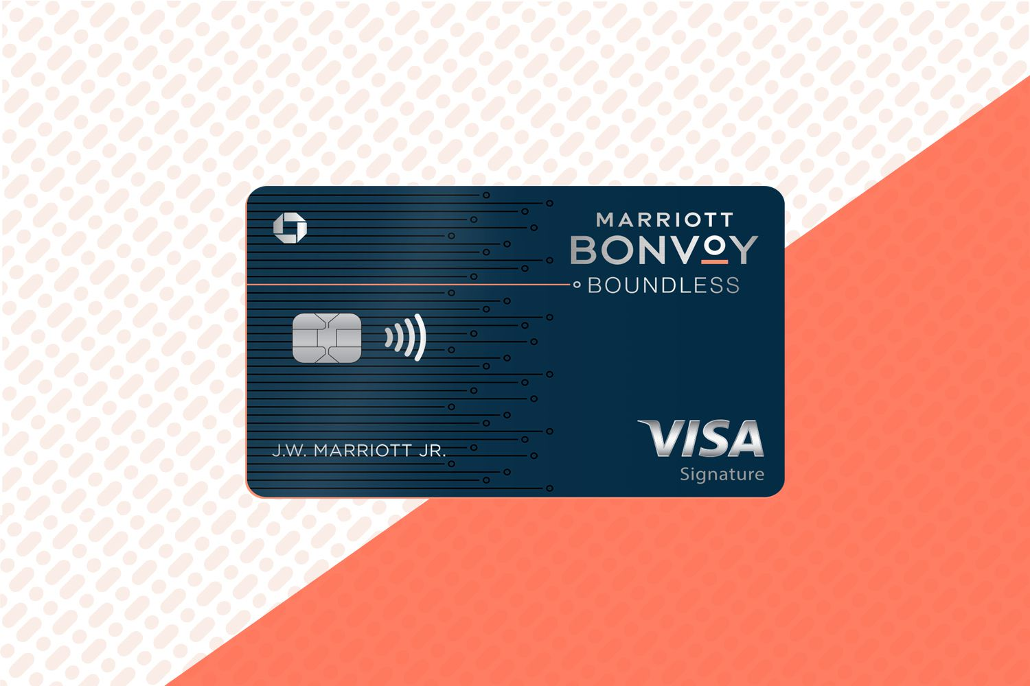 Marriott Bonvoy Boundless Review: Good for Hotel Use Only