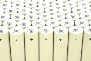 batteries with metal hydride cores