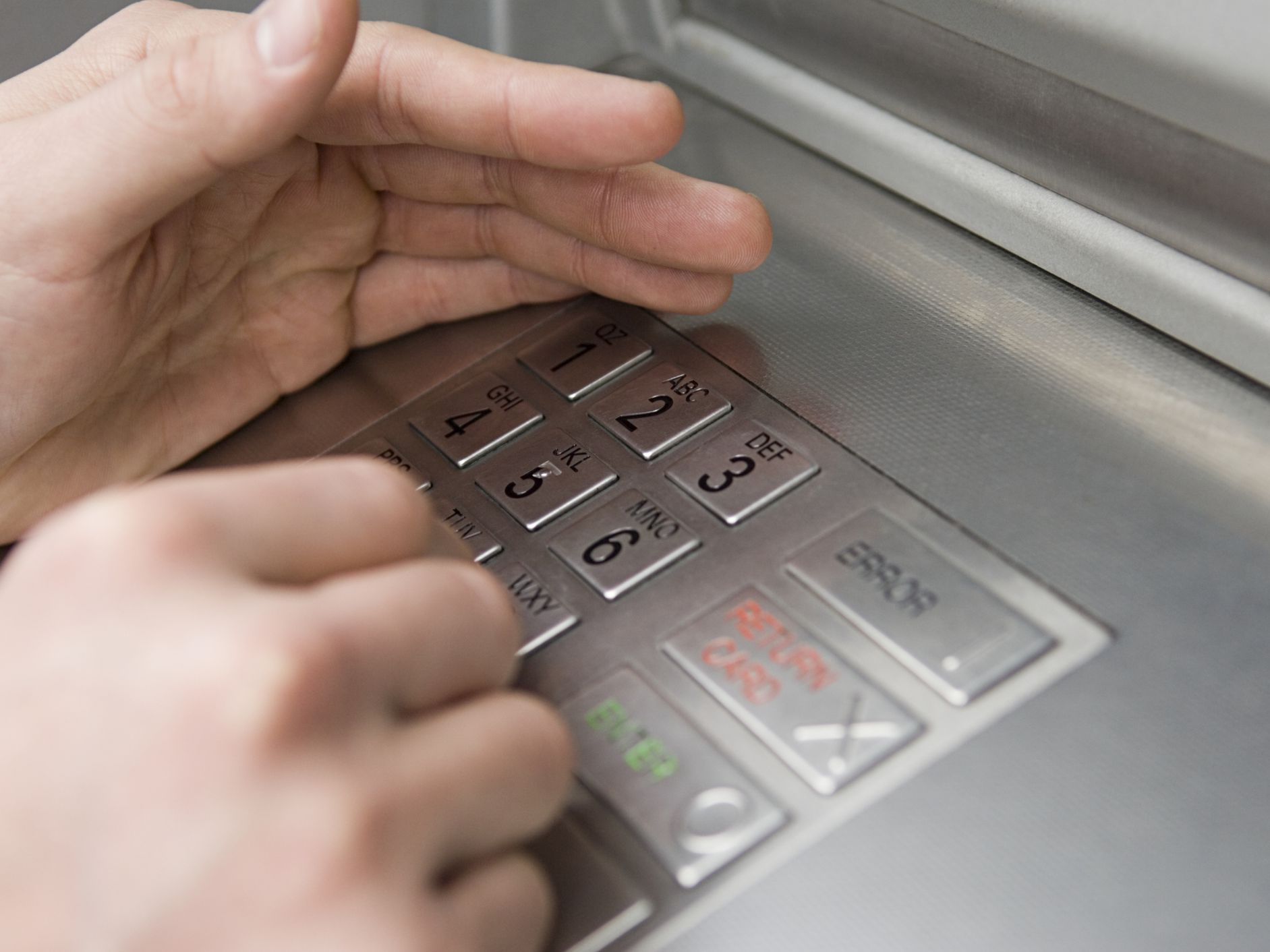 Personal Identification Number (PIN) Security Tips