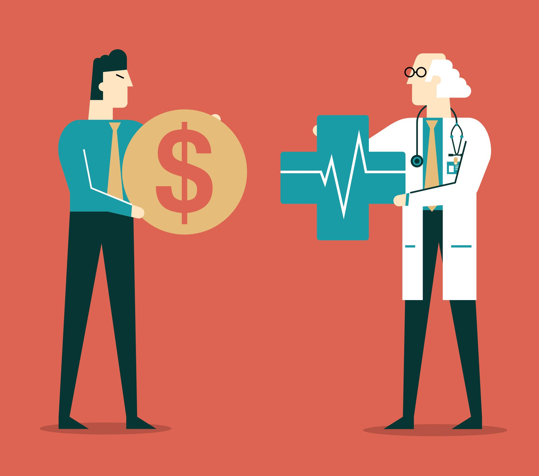 Health Care Inequality: Facts, Causes, Solutions