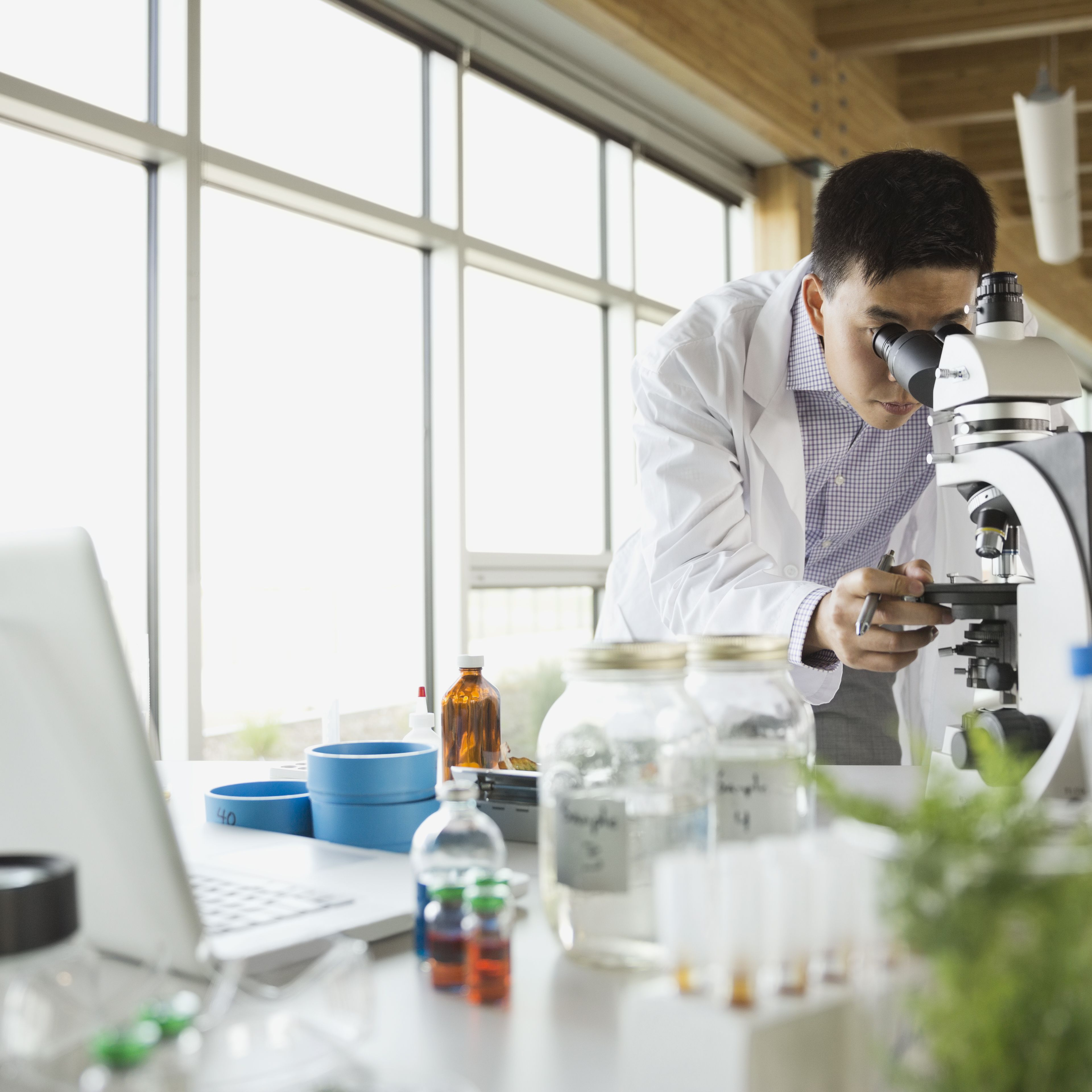 Image result for Agricultural, Industrial & Pharmaceutical Tests