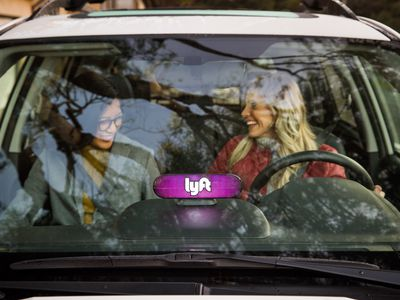Lyft has several important driver requirements