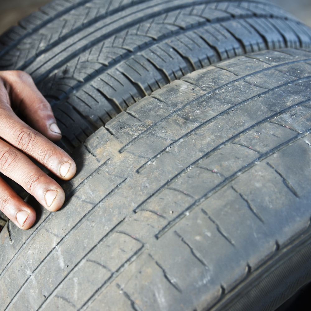 Do You Know How to Read Your Tire Size?