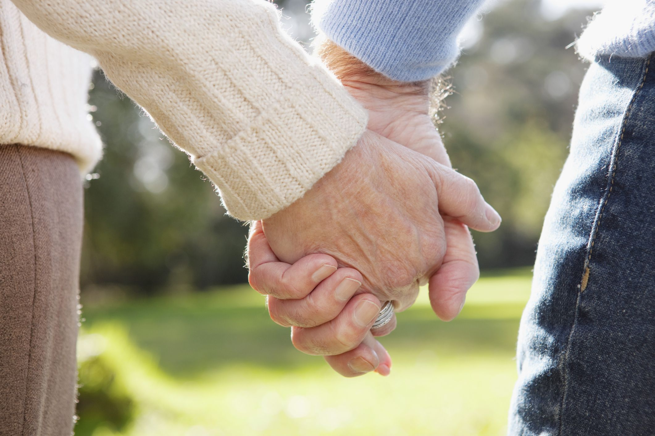 Married? Here's How Social Security Survivor Benefits for a Spouse Work