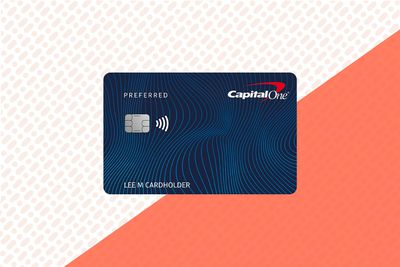 Platinum Mastercard from Capital One Review