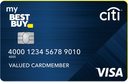 Best Buy Visa® Card