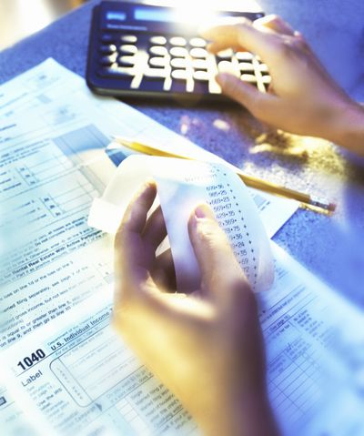 Top Audit Triggers That Catch the Attention of the IRS