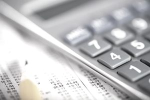 calculating capital gains on mutual funds sell
