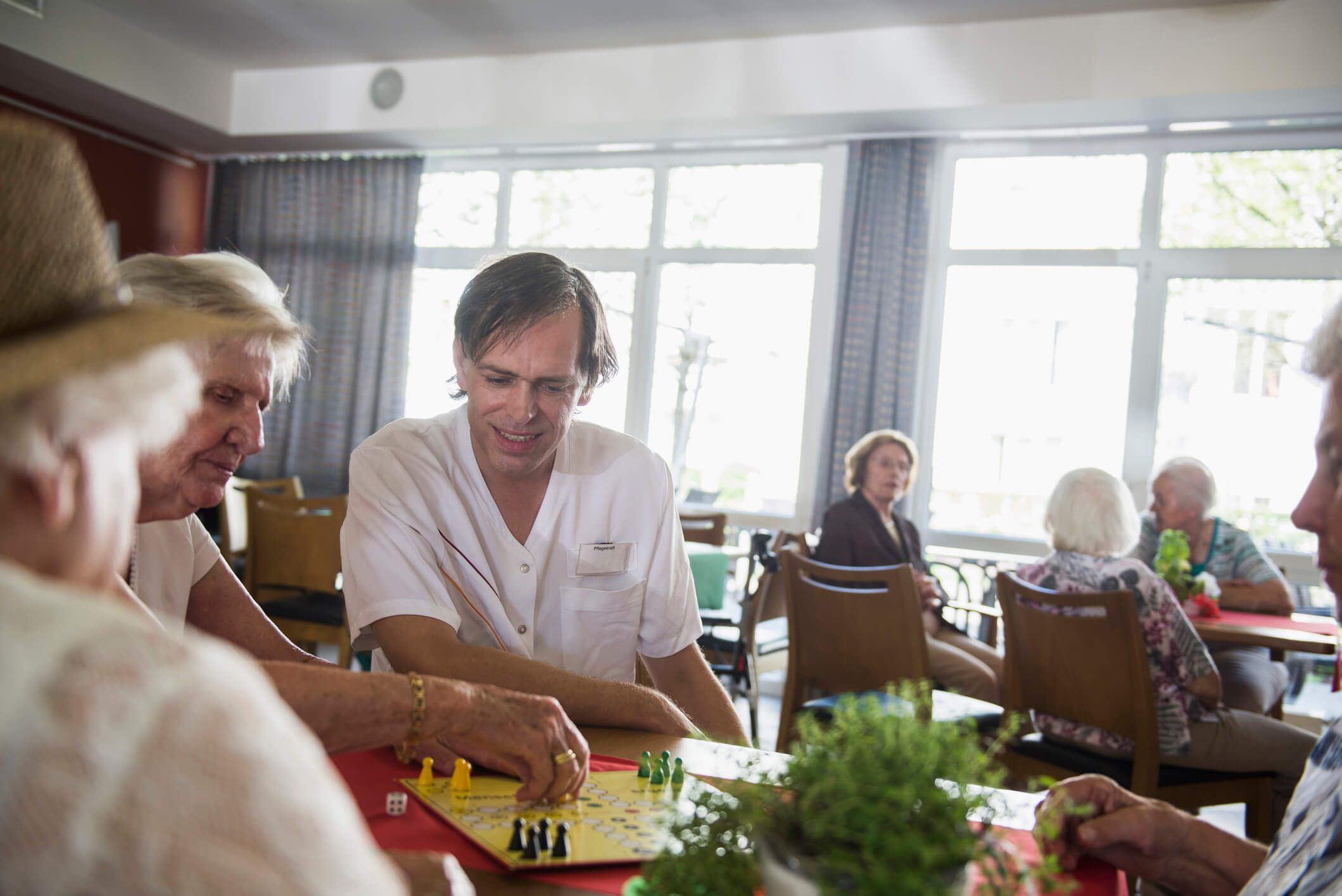 Average Cost of a Nursing Home