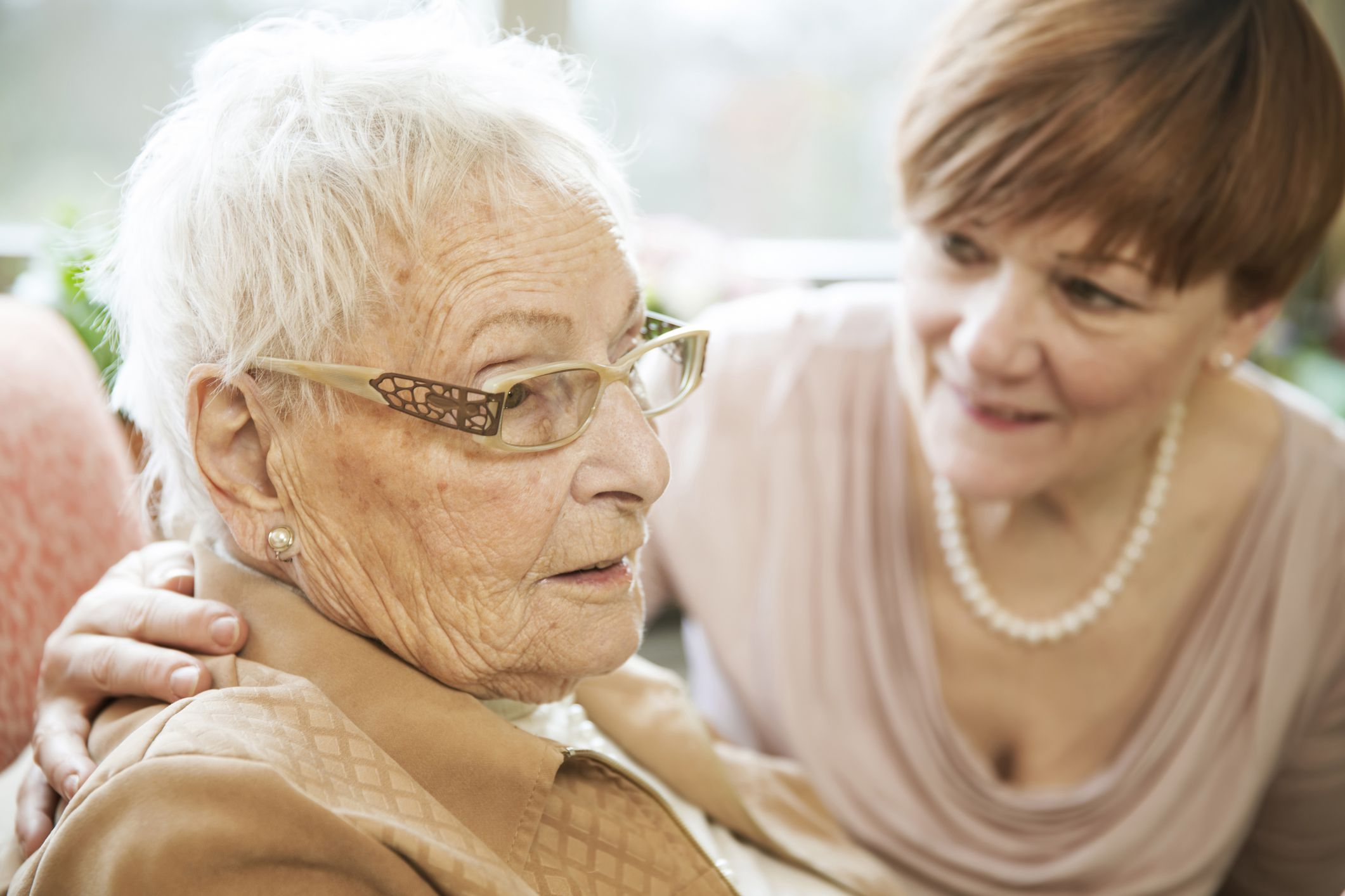 Finding the Best Alzheimer's Care Facility