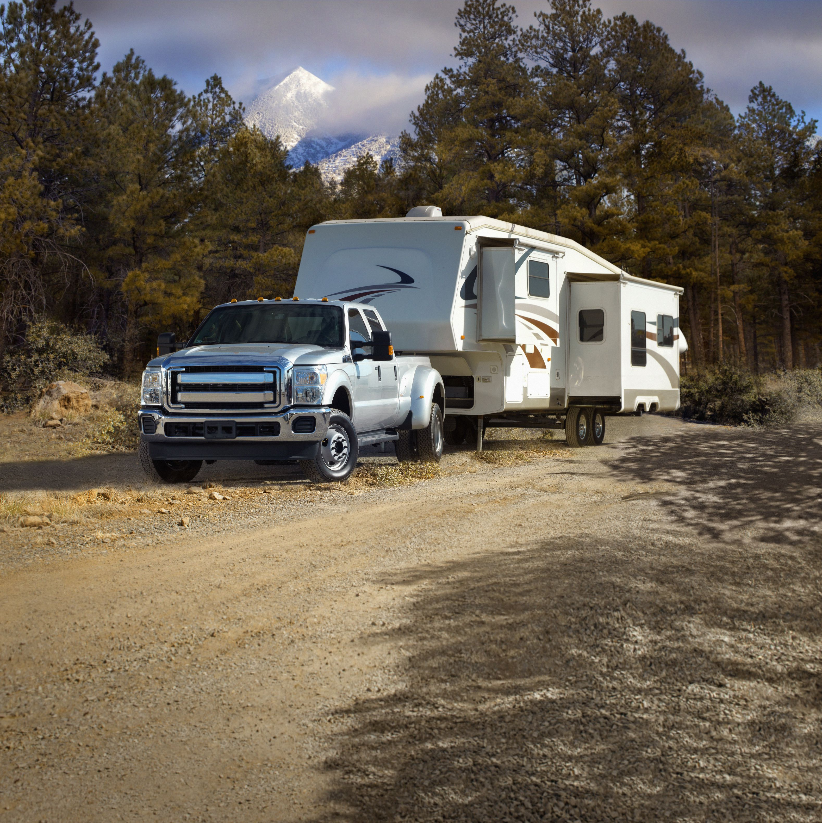 Is a Travel Trailer Right For You?