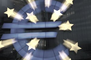 Symbol of the European Union.