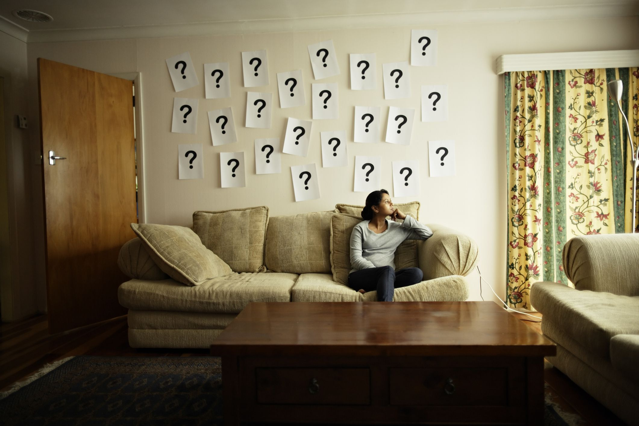 Home Buying Questions to Ask Before Making an fer