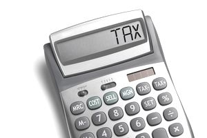 Estate Tax Rate and Estate Tax Exemption