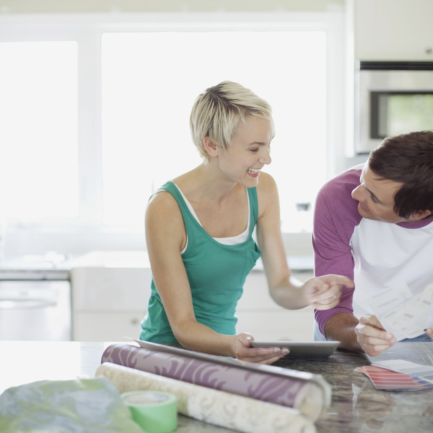 The Average Cost Of A Kitchen Remodel