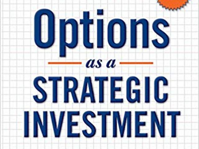 An introduction to option trading