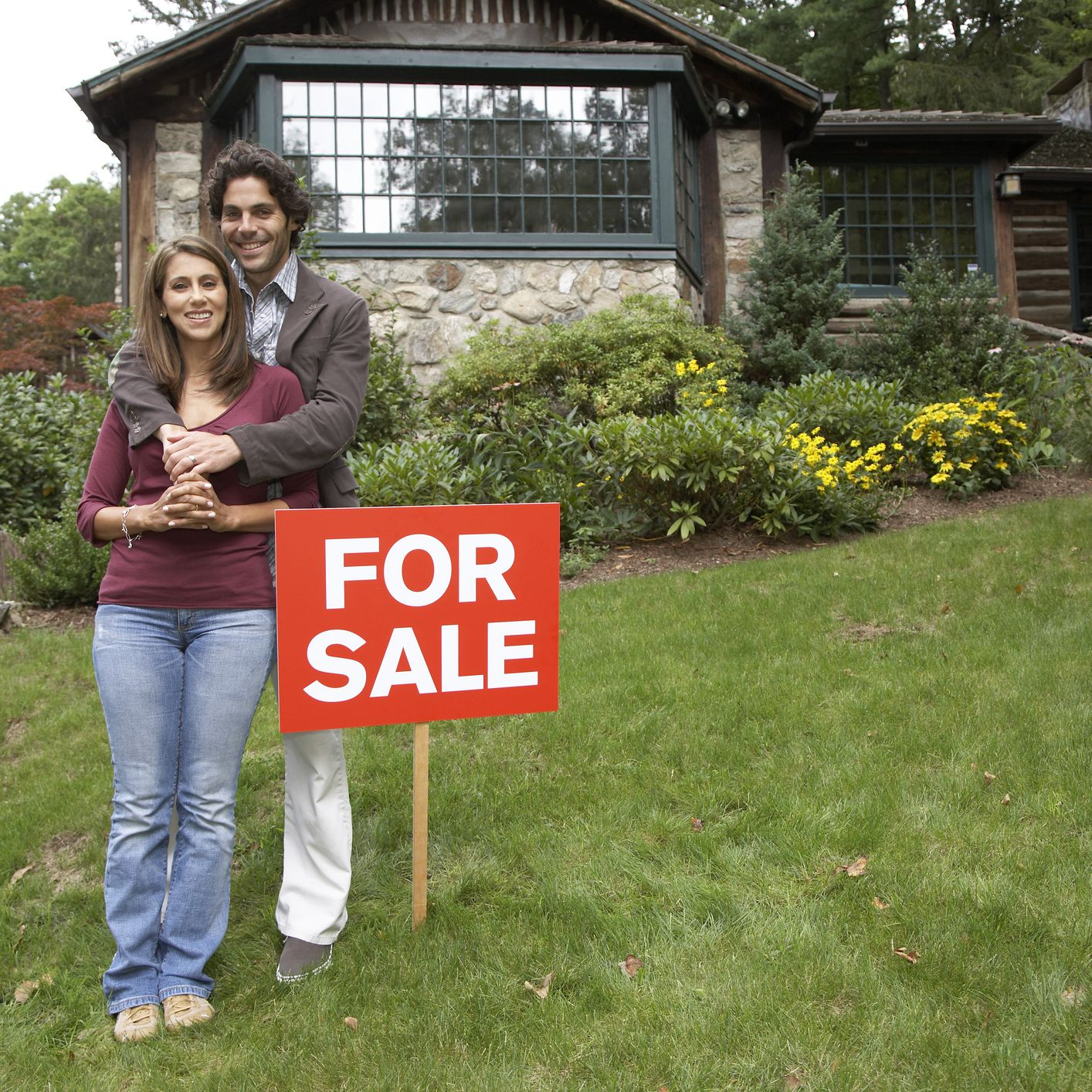 20-Somethings Are Prepping to Buy a Home