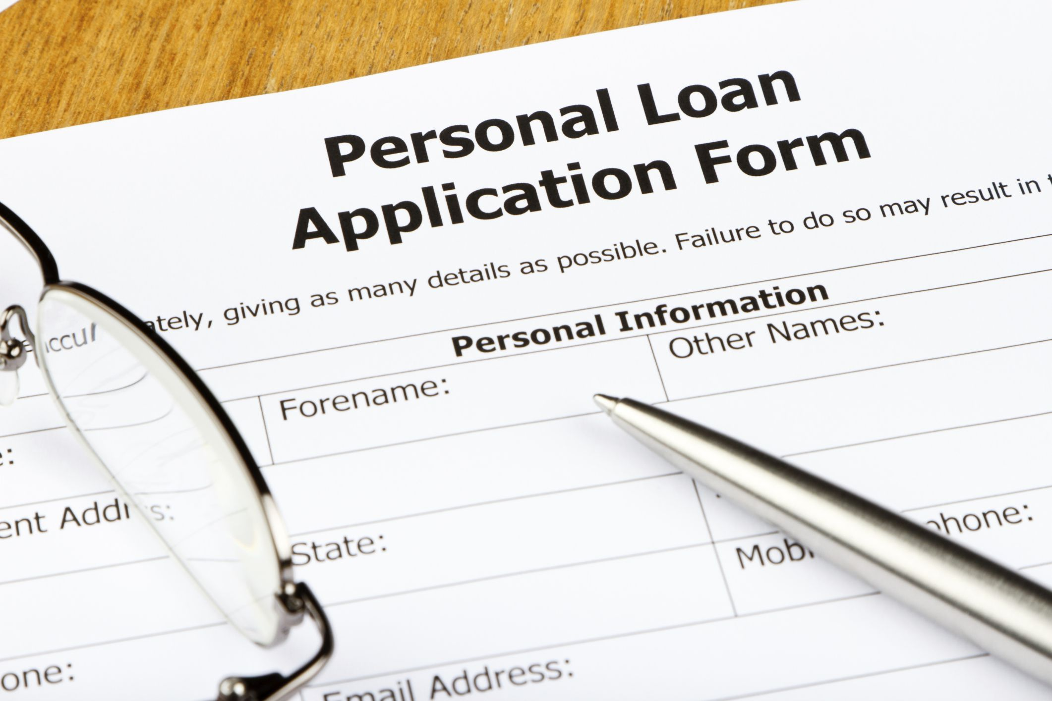 Image result for What makes a personal loan the go-to solution for instant finance?