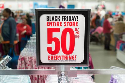 What Is Black Friday: Sales Statistics and Trends