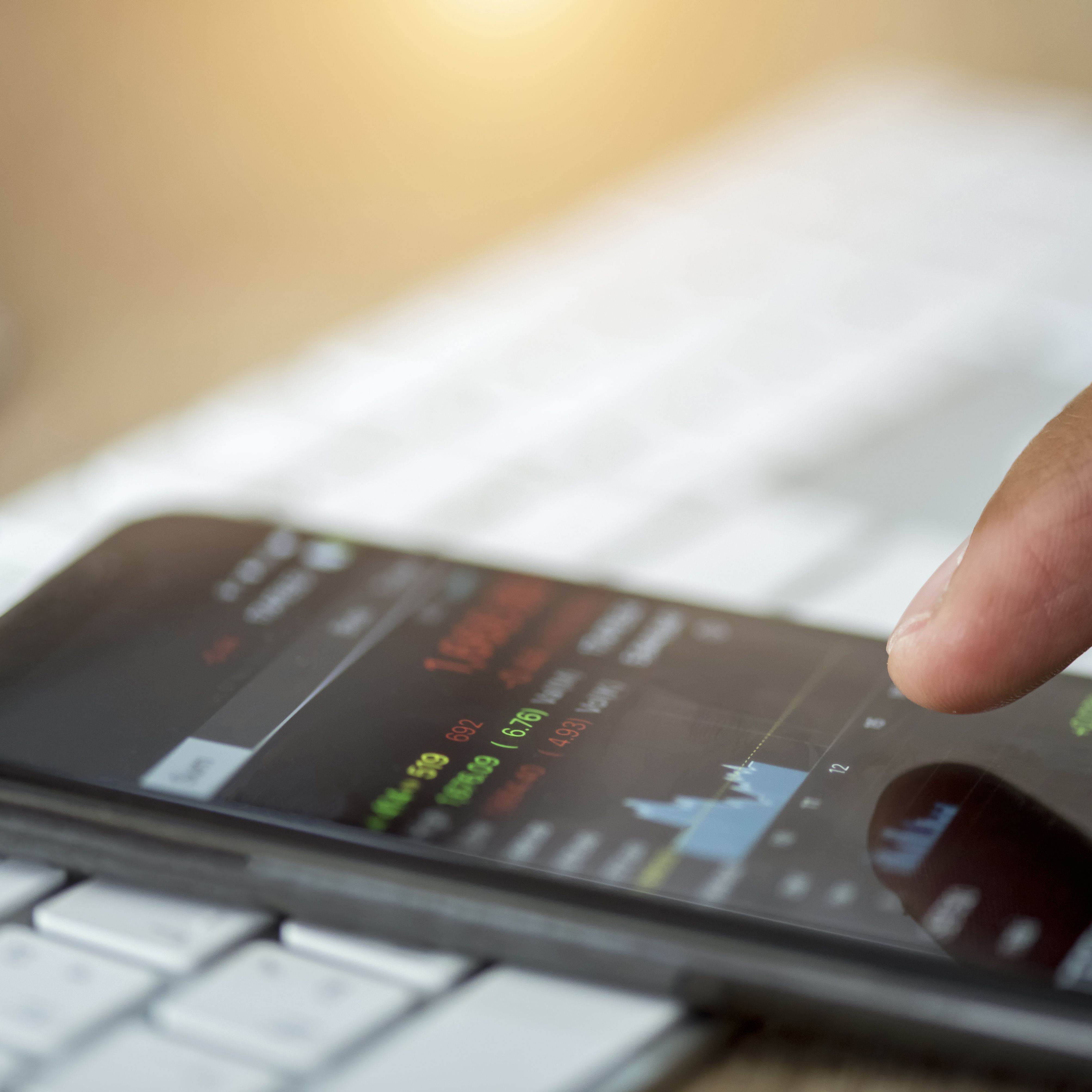 Fintech Trends to Watch for in 2019