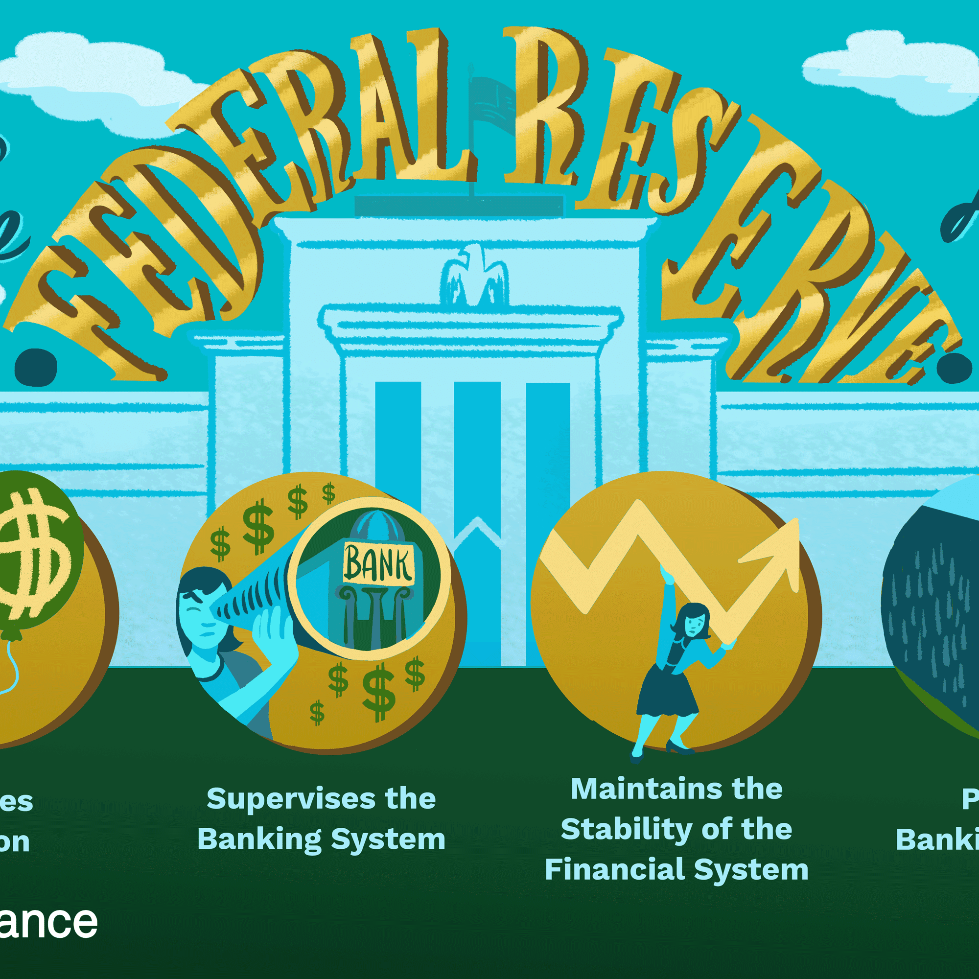 Fed - the inside story of how the worlds most powerful financial institution drives the market