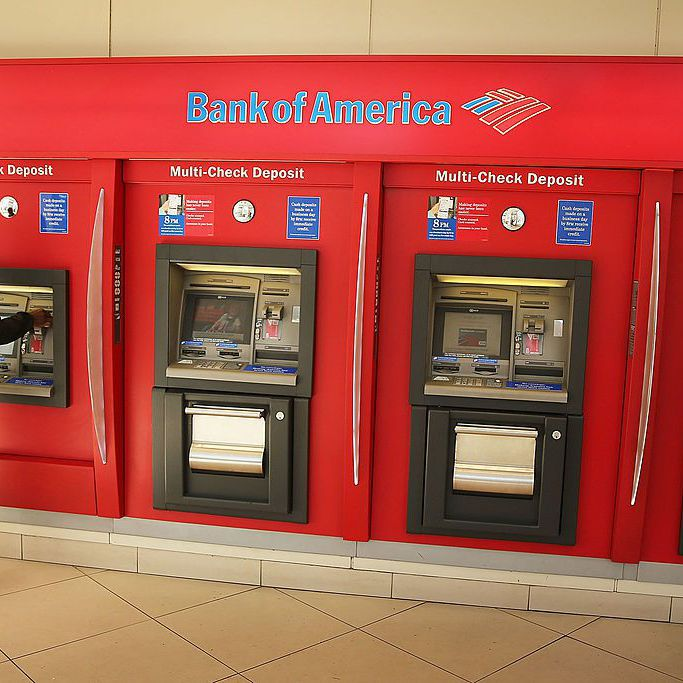 Bank of America Has Improved the ATM Deposit Experience