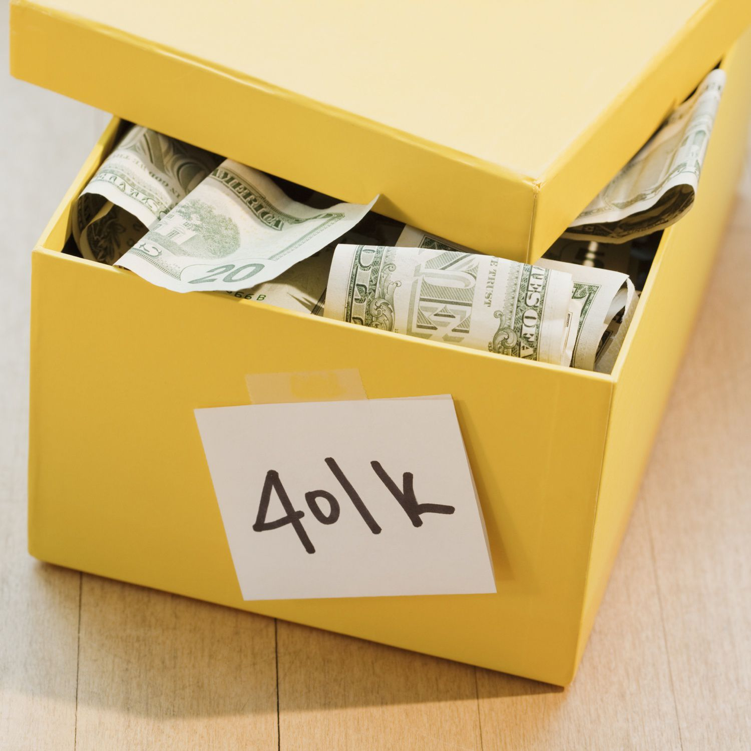 What to Do Once You Have Maxed Out Your 401(k) Contributions