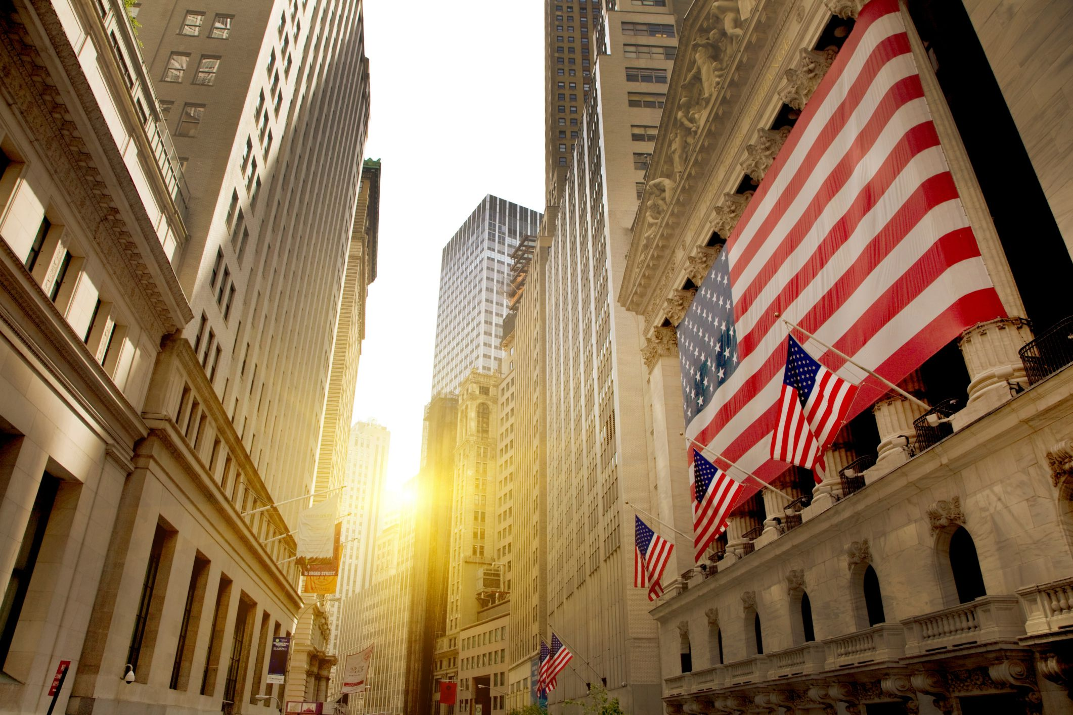 New York Stock Exchange: Definition, How It Works