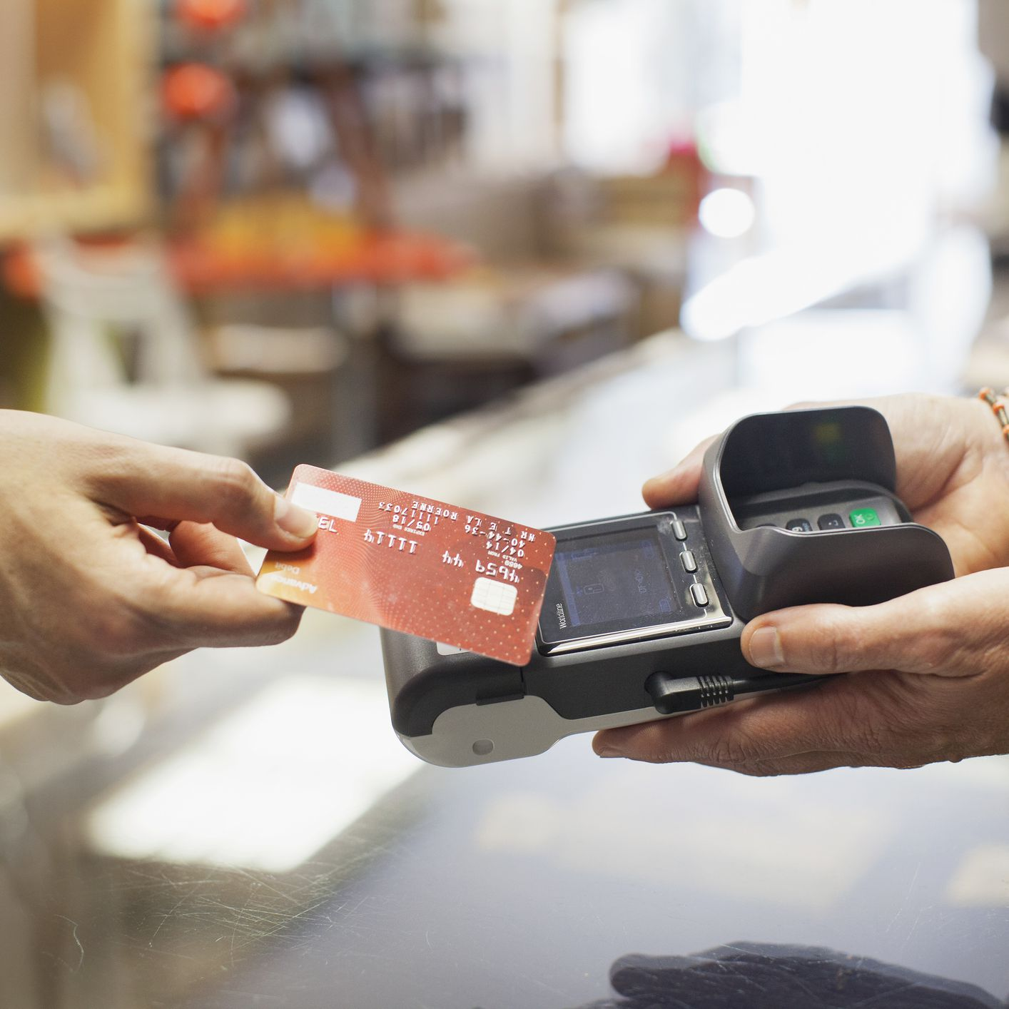 5 Credit Card Scams to Watch Out For
