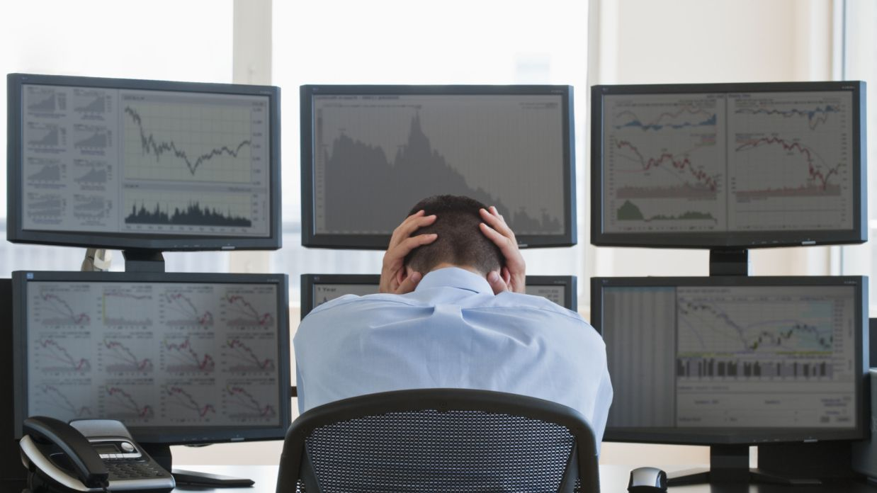 Why It Is So Hard To Make Consistent Money Day Trading