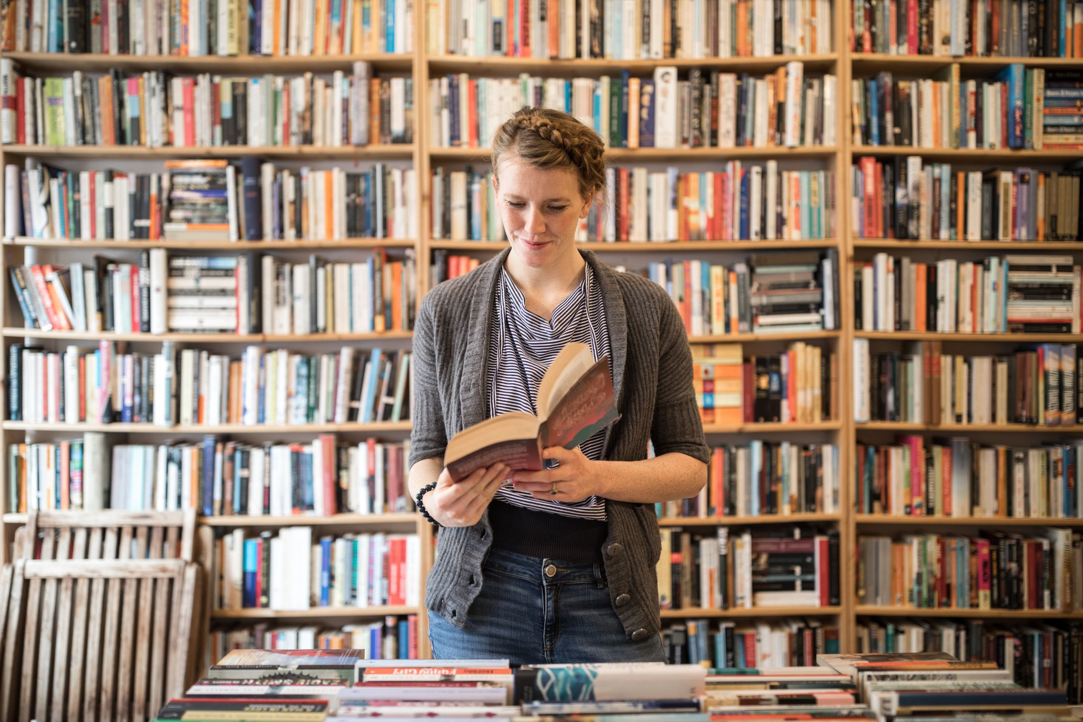 Change the Way You Think About Your Money With These 4 Books