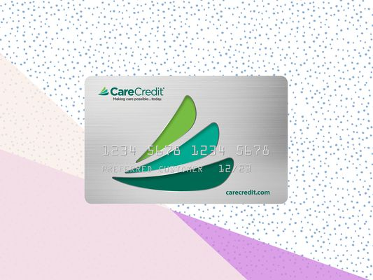 CareCredit Recirc