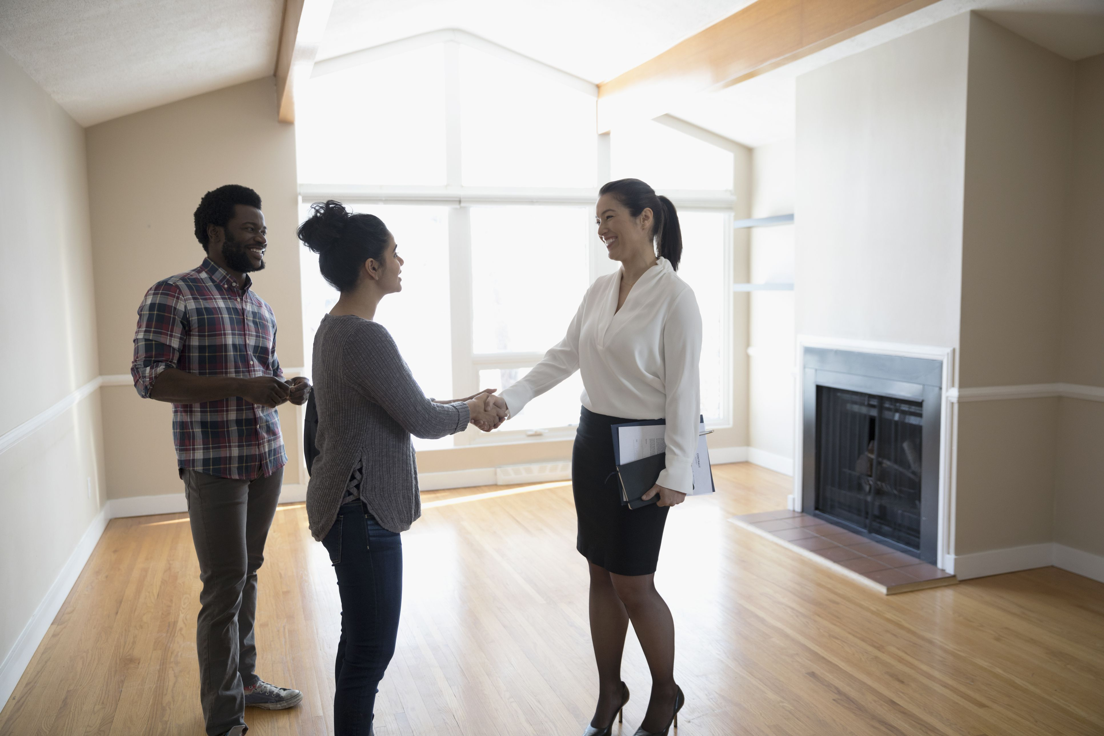 Getting Buyer Feedback After a House Showing