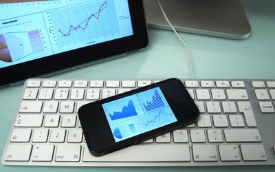 iPhone, iPad and Android Personal Finance Apps