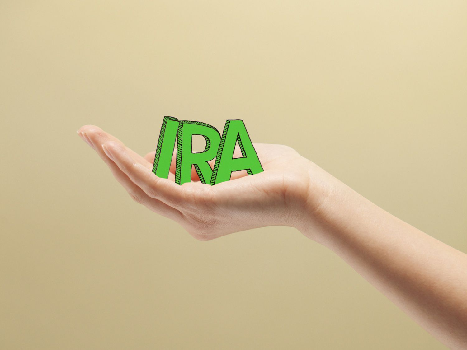 Opening an IRA at Your Bank