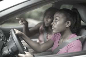 texas drivers license laws for minors