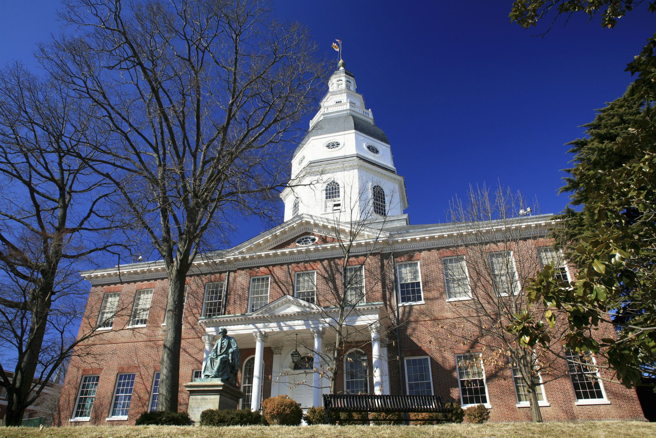 maryland estate tax exemption laws