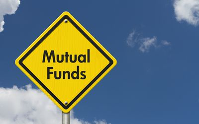 Mutual Fund Shares Class Types