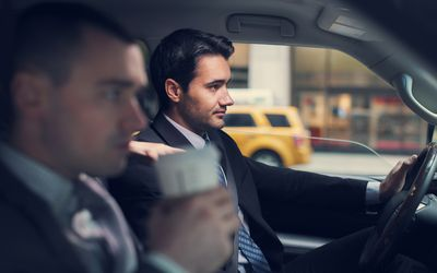 Can You Claim a Tax Deduction for Business Mileage?