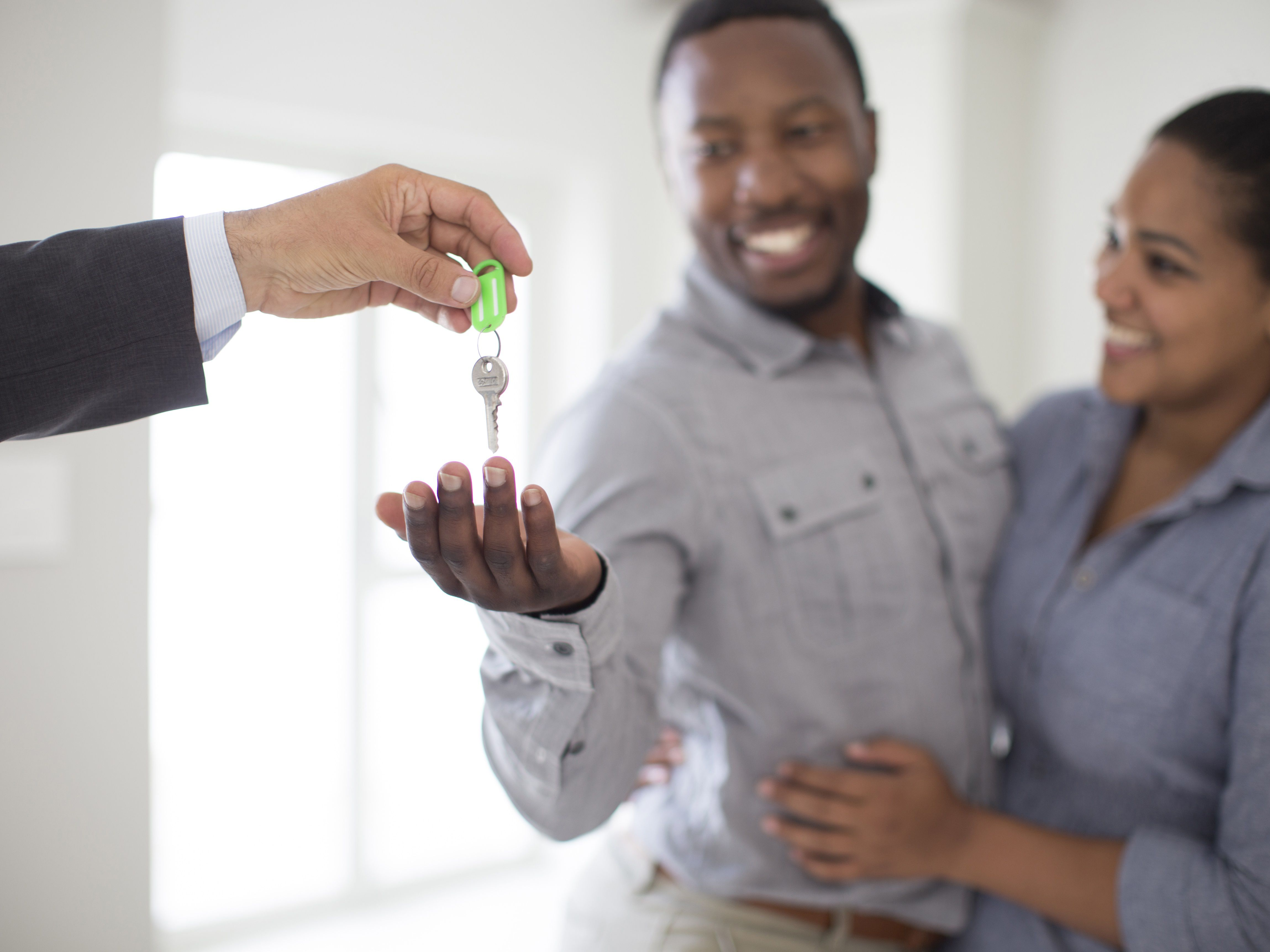 Buyer Possession Before Closing