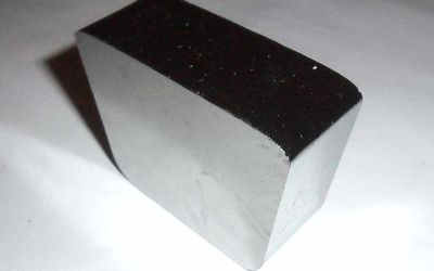 The Properties and Uses of Silicon Metal