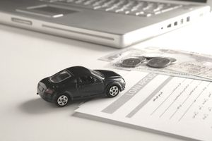 Car Loan Application Processing