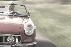 Canceling Car Insurance on a Classic