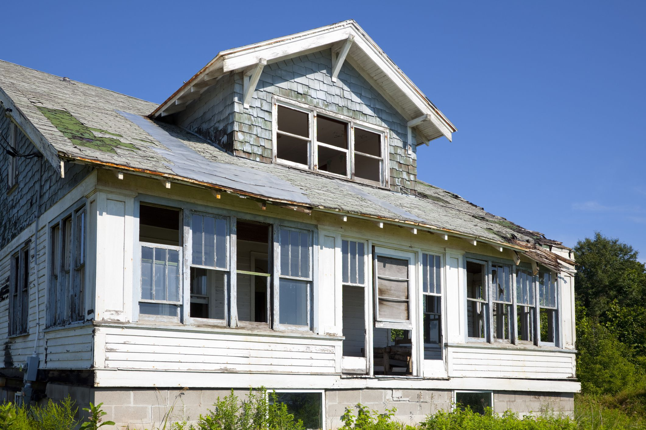 A guide to buying a fixer upper home - Buying a fixer upper ...